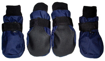 Soft Paw Protectors - Navy