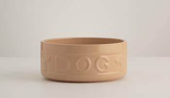 Mason Cash DOG Bowl