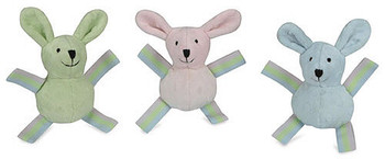 Baby Rabbits Puppy Dog Toys