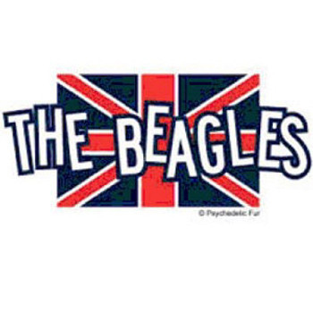 The Beagles Dog Tee