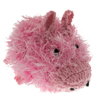 Dog Toy - Pig Squeaky Toy