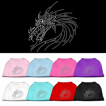 Studded Dragon Dog Tank