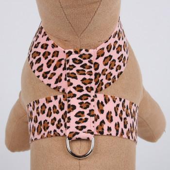 Plain Tinkie Harnesses by Susan Lanci - Cheetah