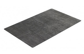 Pewter Bones Door Mats / Placemat
