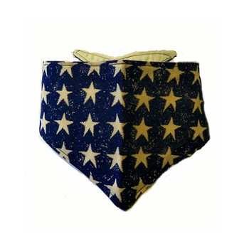 Bandana - Patriotic Stars
