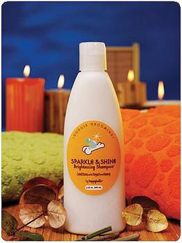 Sparkle & Shine - Brightening & Conditioning Shampoo