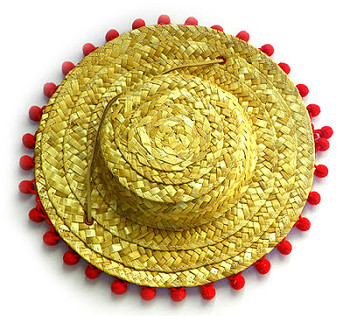 Straw Dog Sombreros