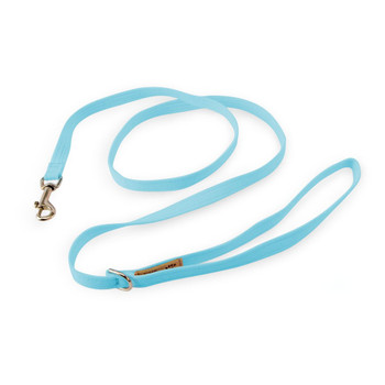 Plain Ultrasuede Dog Leash (All Colors) - Susan Lanci Designs