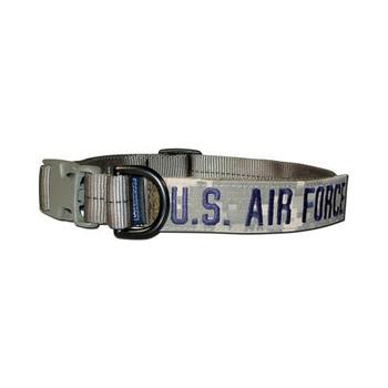 US Air Force Tactical Dog Collar