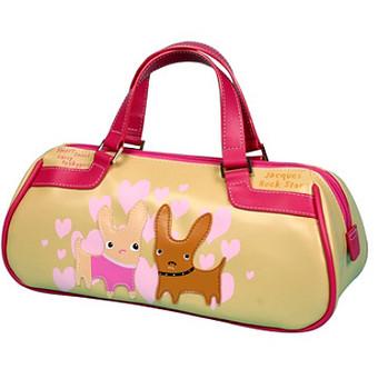 Jacques & Daisy Bowler Bag