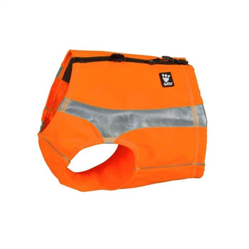 Hurtta Polar Dog Vest - Highly Visible, Reflective