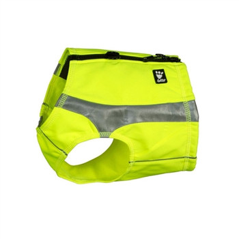 Polar Dog Vest - Highly Visible, Reflective