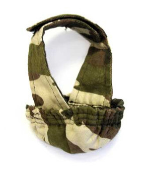 Camo P-Pocket Dog Belly Band