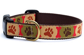 PawPrints Dog Collars & Harnesses