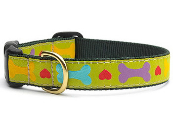 Heart & Bone Dog Collars & Harnesses