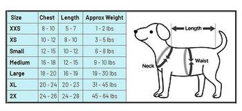 Lucky Dog Shamrock Dog Tank Top