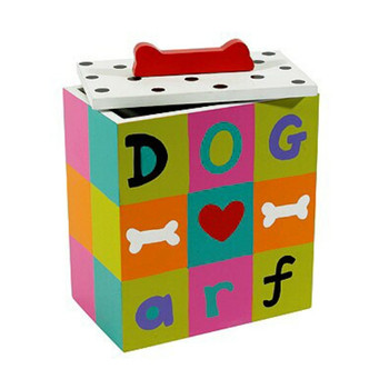 Arf Dog Treat Box