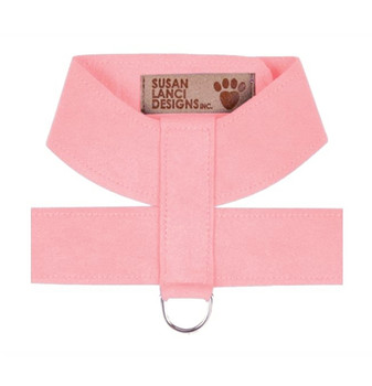 Plain Dog Tinkie Harnesses by Susan Lanci Designs