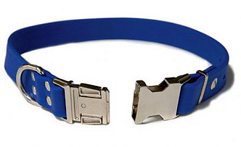 Sparky's Choice Side Release Dog Collar