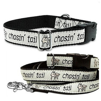 Chasin' Tail Dog Collars & Leads