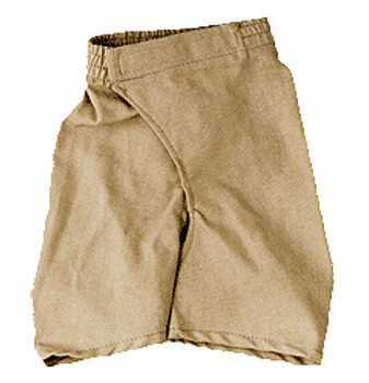 Cotton Khakis Dog Pants