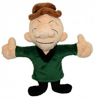 Mr Magoo Talking Dog Toy