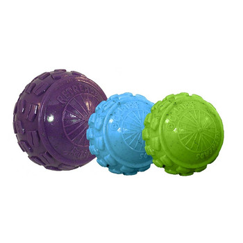 Retreads High Roller Ball - Water Dog Toy