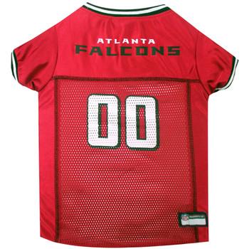 Atlanta Falcons Pet Dog Jersey