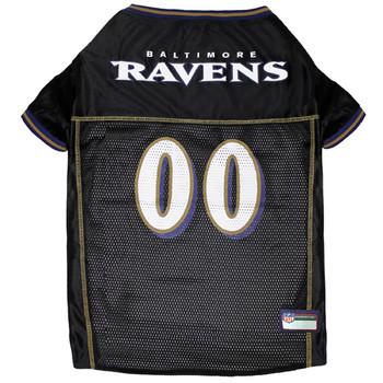 Baltimore Ravens Pet Dog Jersey