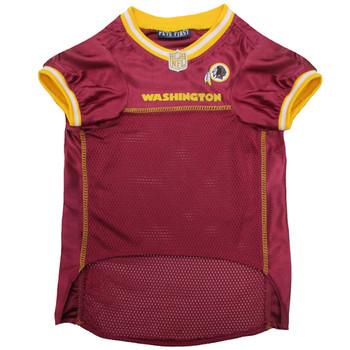 NFL Washington Redskins Pet Dog Sportswear   Accessories  345a416da