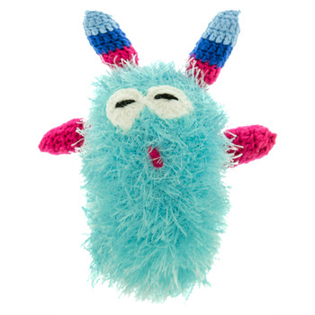 Dog Toy - Cute Monster