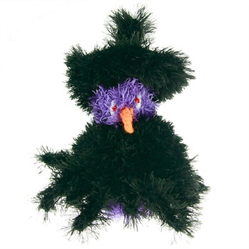 Dog Toy - Witch