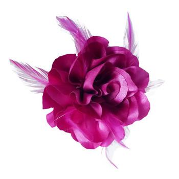 Mariah Dog Collar Flower Accessory