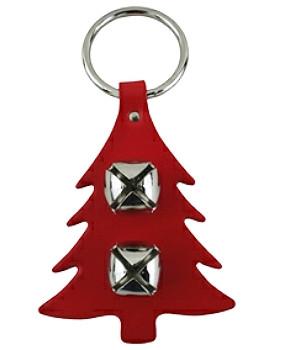 Bell door hangers - Christmas Tree