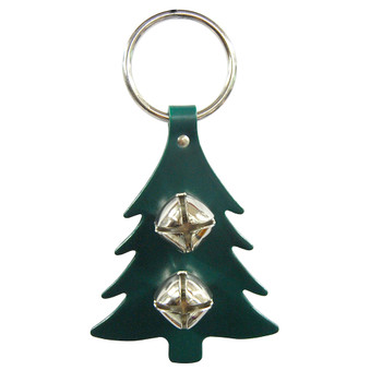 Bell door hangers - Christmas Tree