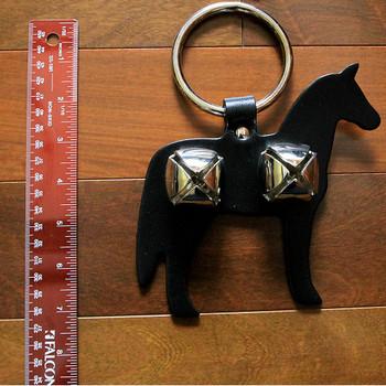Bell door hangers - Horse