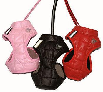 EasyGO Flash Dog Harness