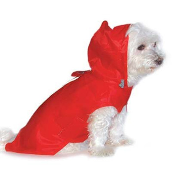 Rainy Day Saver v2 Doggie Raincoat