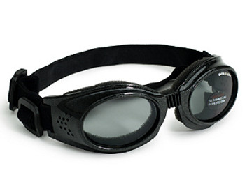 Originalz Doggles Black Dog Sunglasses