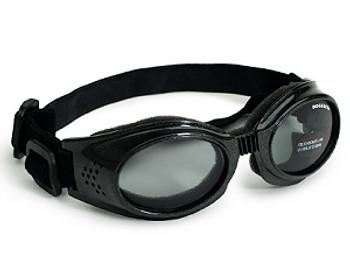 Originalz Doggles Black Dog Sunglasses