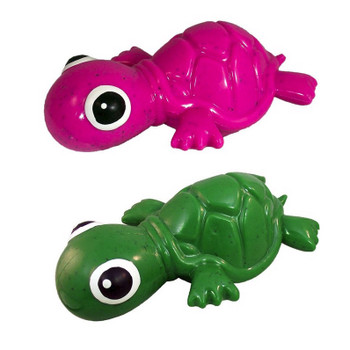 Play Turtles Mini - Water & Treat Hiding Dog Toy