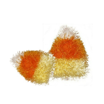 Dog Toy - Candy Corn
