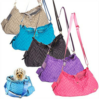 Fab Messenger Pet Dog Tote Carrier