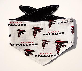 Atlanta Falcons NFL Dog Bandanas