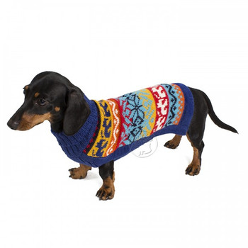 Alpaca Dog Sweater - Joyful Life
