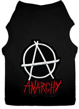 Anarchy Dog Tank
