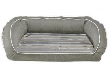 Outdoor Pet Dog Sofa - Dune (Taupe)