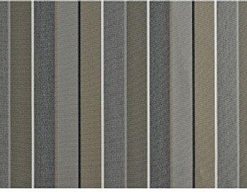 Outdoor Rectangular Patio Dog Mat - Boardwalk Stripe