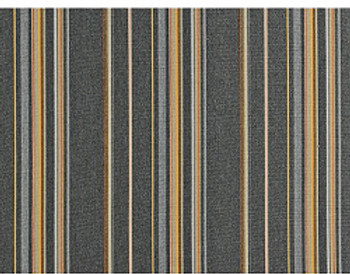 Outdoor Rectangular Patio Dog Mat - Cabana Stripe