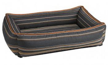Outdoor Urban Lounger Pet Dog Bed - Cabana Stripe